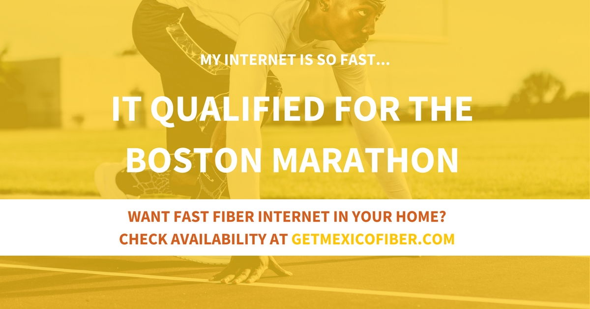 Want fast fiber Internet in your home?