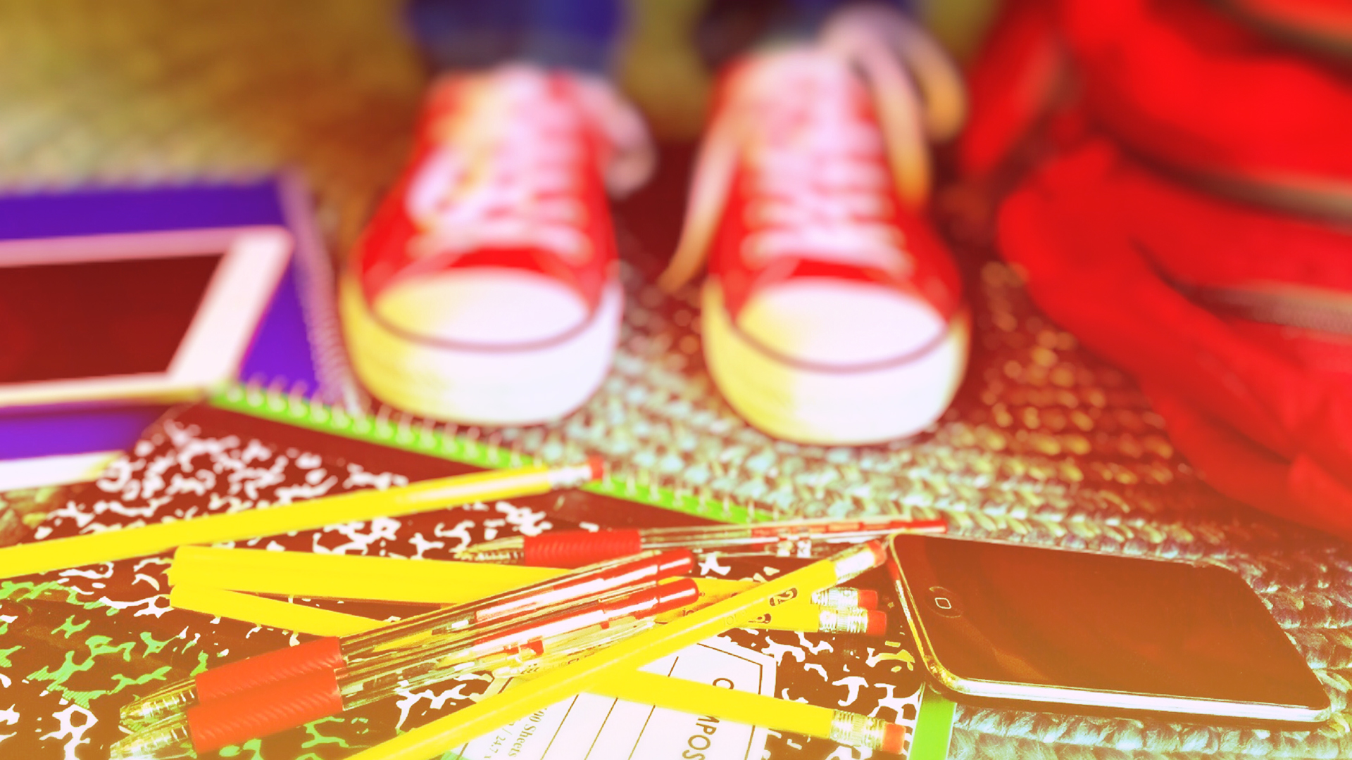 Why Internet Should Be On Your List of School Supplies