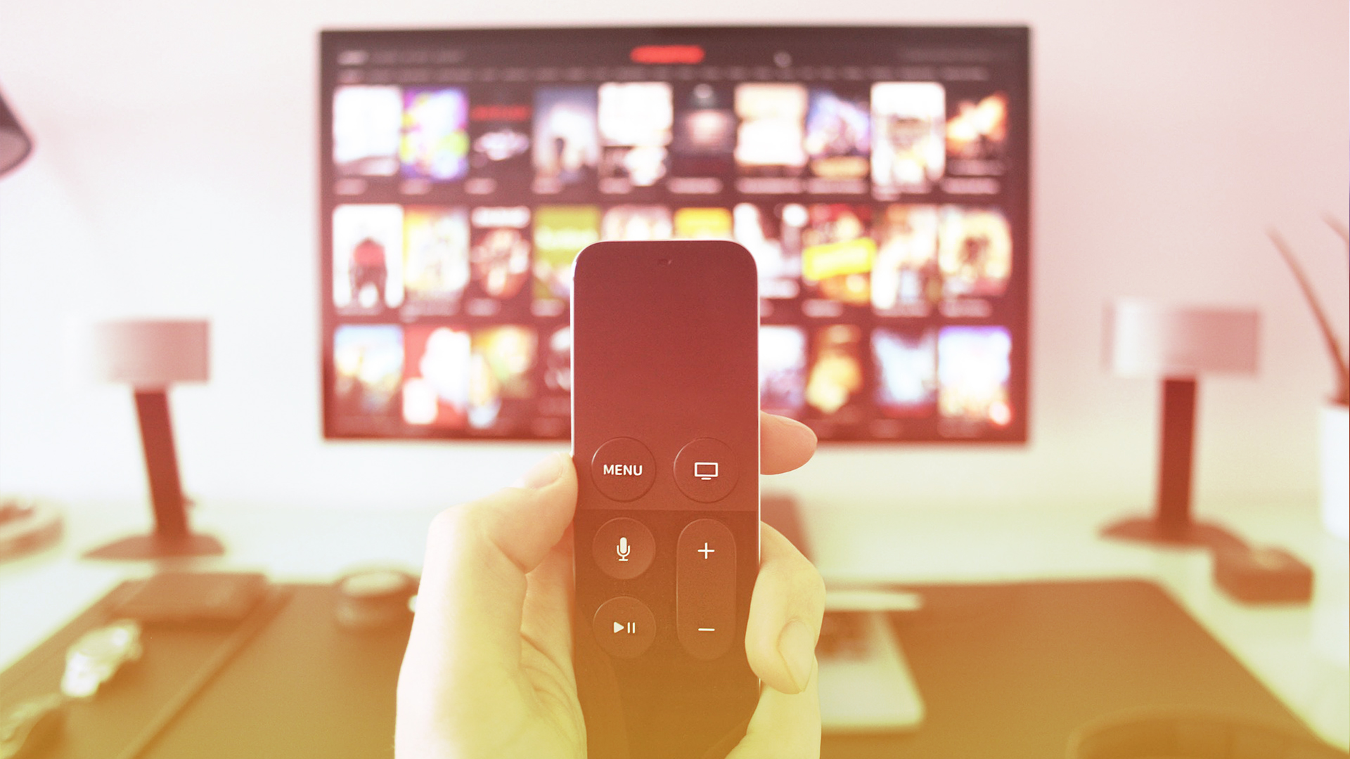 Go beyond cable to get your content