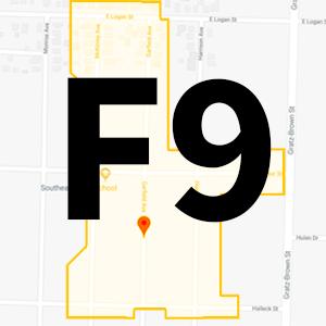 Fiberhood F9 in Moberly, MO