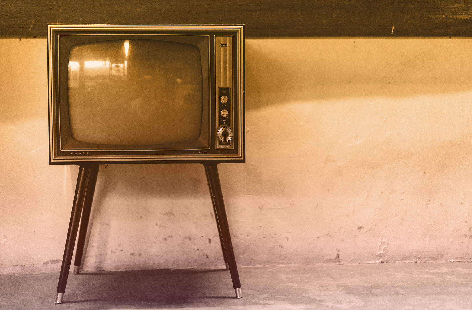 Traditional TV Has Become a Downtrend
