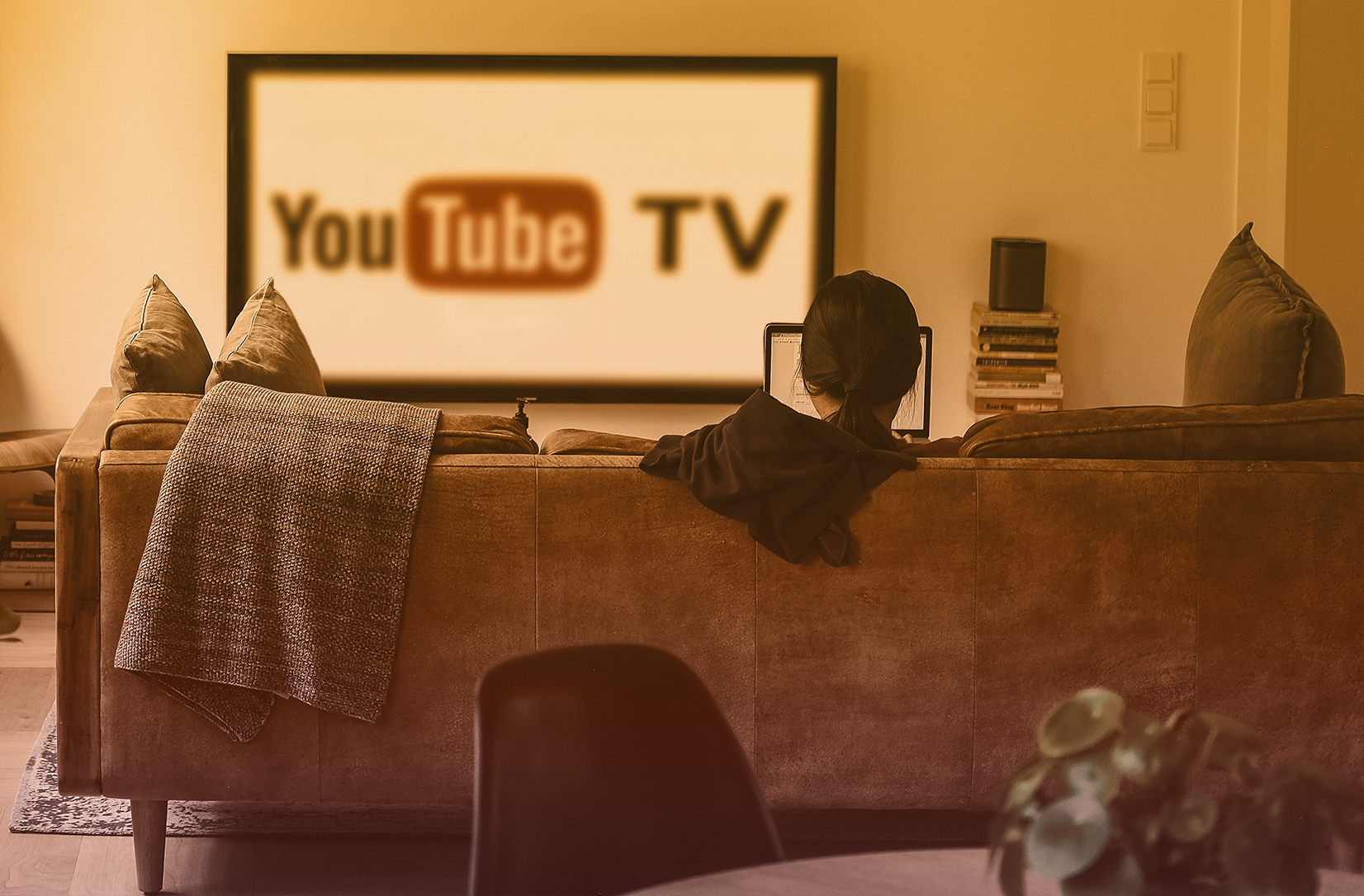 YouTubeTV Now Offers Local Channels In Mid-MO